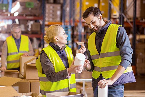 étiquetage identification industrielle