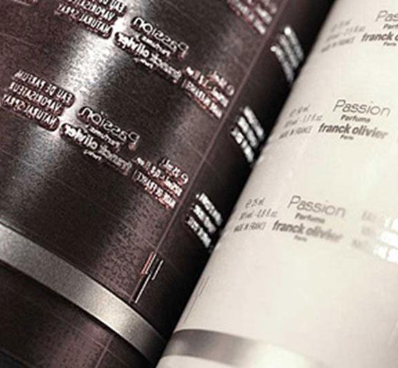 Impression flexographie outils